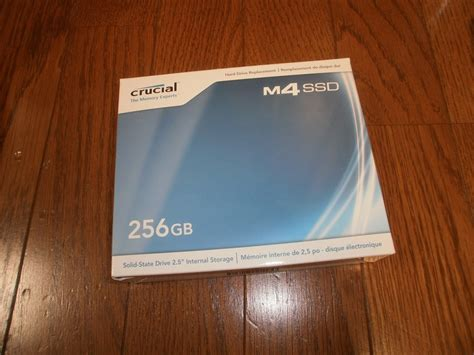 crucial M4 256GB in ThinkPad T420 ( パソコン ) - Vintage Audio ~70-80's Sound