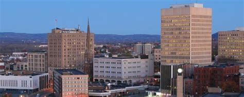 Mohawk Valley - Utica   The State of New York