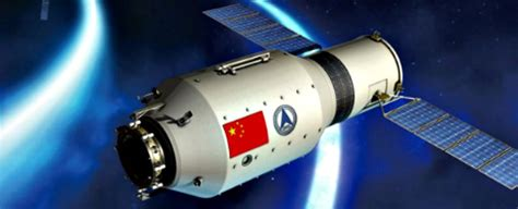 China Claims It's Already Started Testing an EM Drive in Space