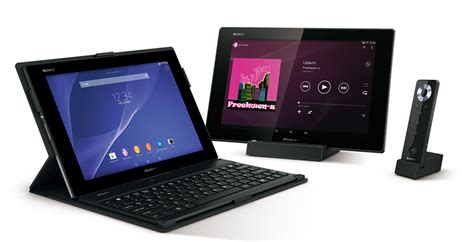 Xperia™ Z2 Tablet SO-05F | MULTI STYLE | ソニーモバイル