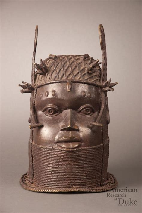 Non-Yoruba West African | The Sacred Arts of the Black